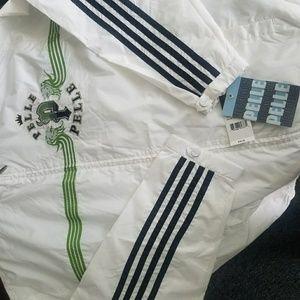Pelle pelle jacket men's xl new